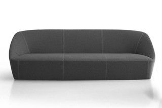 Bucket Sofa  by  spHaus