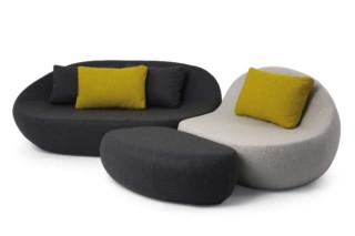 Flirtstones Armchair  by  spHaus