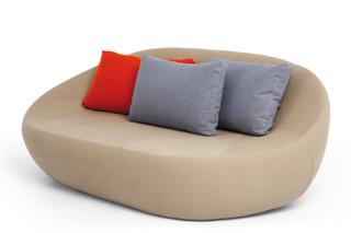 Flirtstones Sofa  by  spHaus