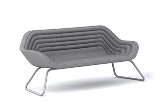 Offseat sofa  by  spHaus
