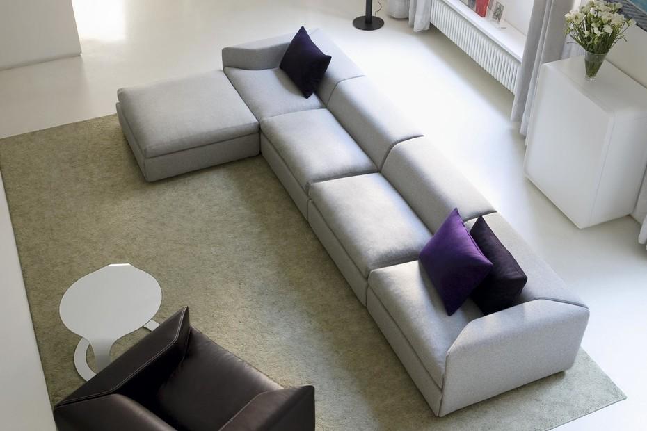 Open Sofa