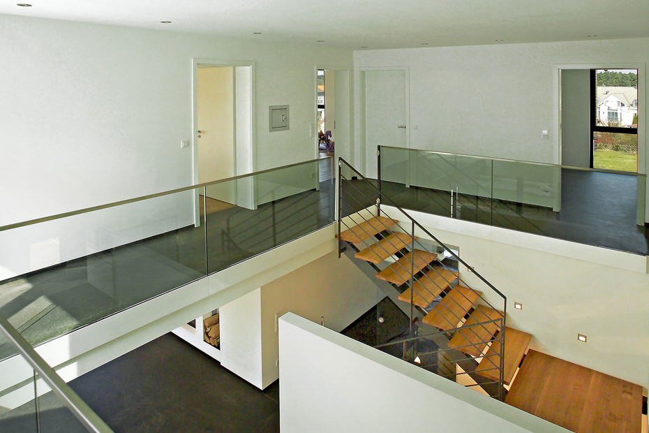 Stairs meets glas 3.0