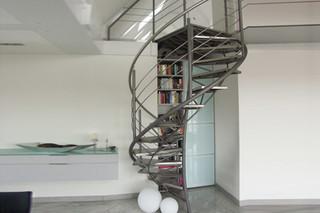 Structure 1.0  by  Spitzbart