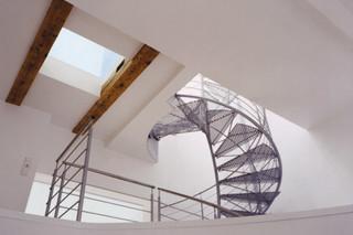 Structure 2.0  by  Spitzbart