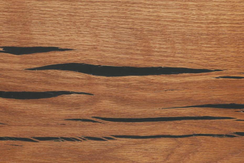 Tiger Oak Black