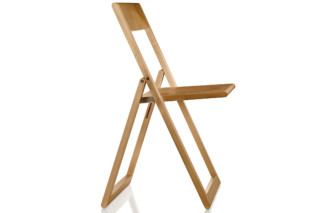 AVIVA CHAIR  by  Magis