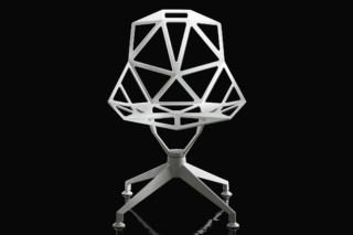 CHAIR_ONE 4STAR  von  Magis