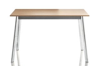 DÉJÀ-VU EXTENDING TABLE  by  Magis