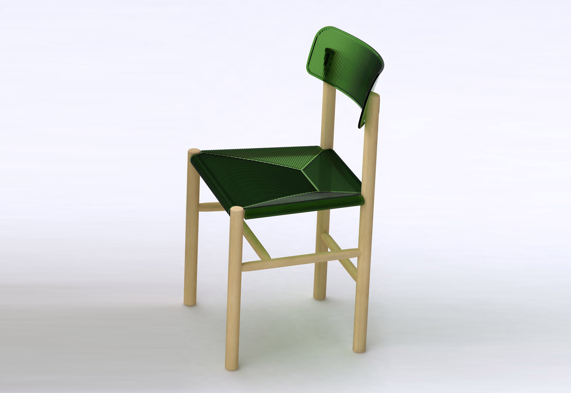 TRATTORIA chair by Magis | STYLEPARK