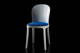 VANITY CHAIR  by  Magis