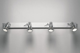 Atlas mini 4 ceiling lamp  by  marset