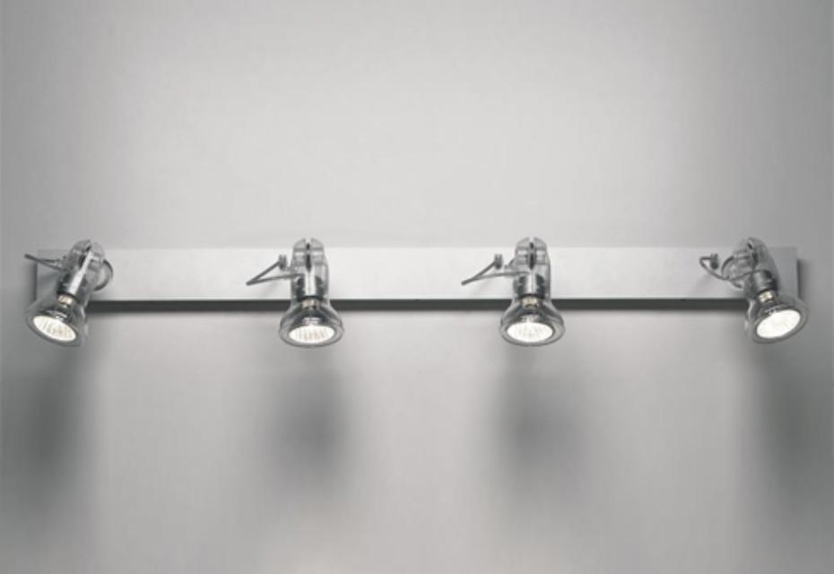Atlas mini 4 ceiling lamp