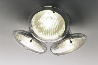 Flash Base 1 ceiling lamp  by  marset
