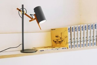 Scantling table light  by  marset