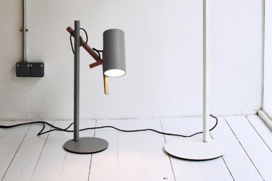 Scantling table light