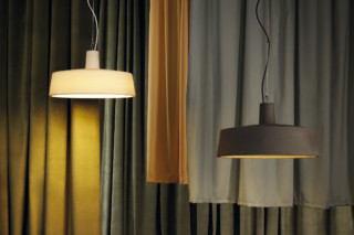 Soho pendant lamp  by  marset