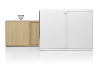 Big cabinet  by  Martela