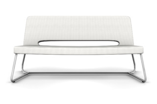 SoftX sofa  by  Martela