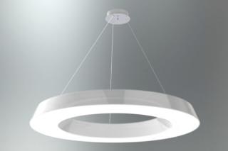 2057 Circular Rotazionale  by  Martinelli Luce