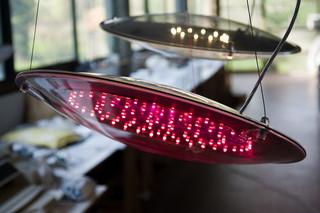 2065 Glouglou LED  von  Martinelli Luce