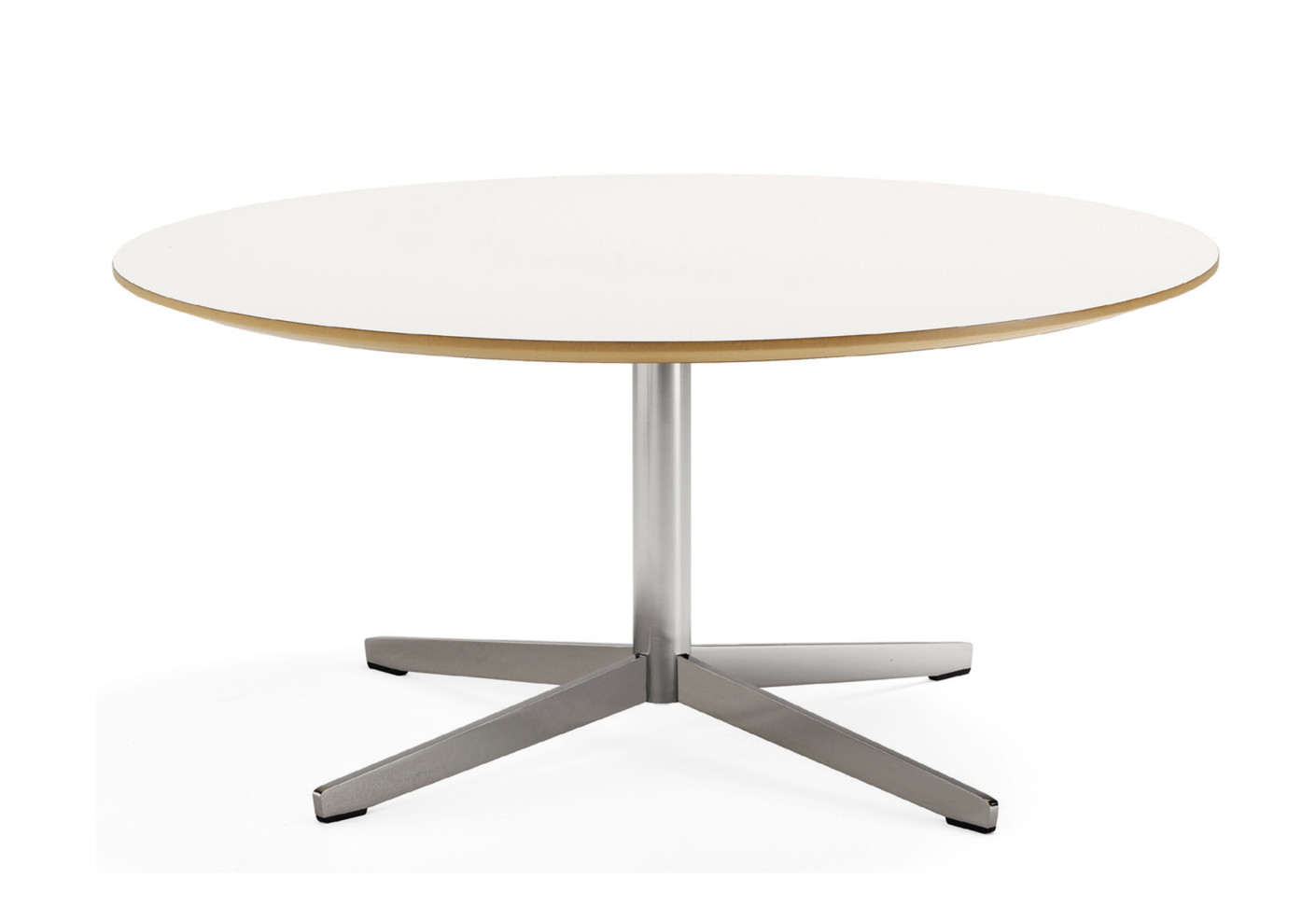 bone tisch rund von materia stylepark. Black Bedroom Furniture Sets. Home Design Ideas