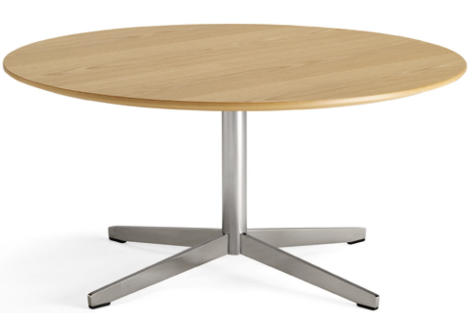 Bone table round