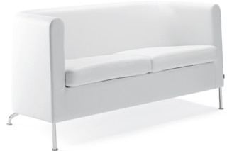 Club sofa  by  Materia