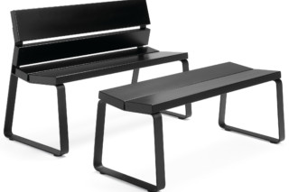 Fat bench  by  Materia