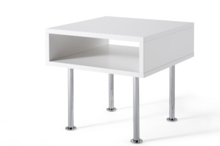 Longo side table  by  Materia
