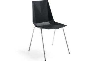 Mayflower plastic chair  by  Materia
