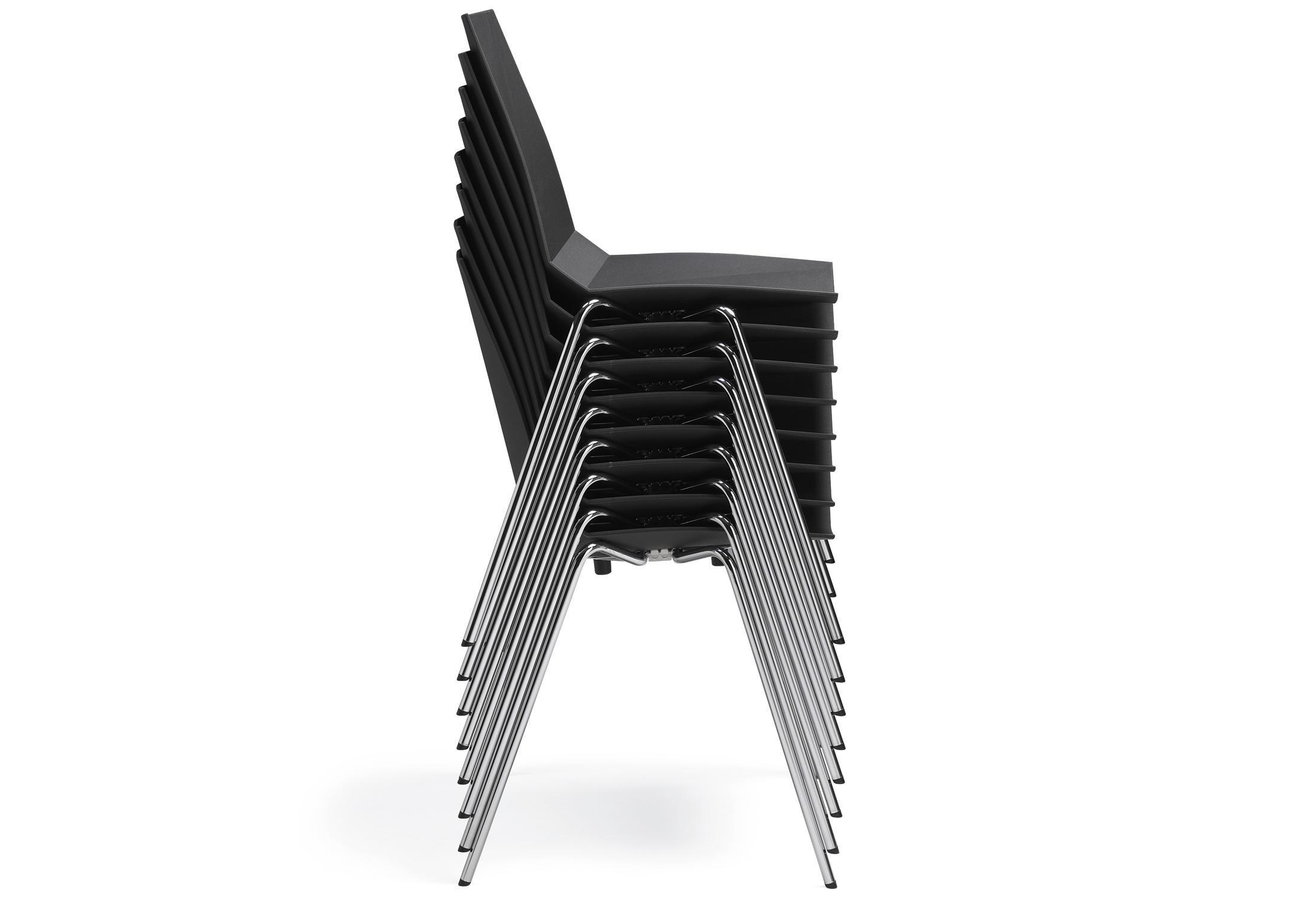 Mayflower Plastic Chair By Materia Stylepark