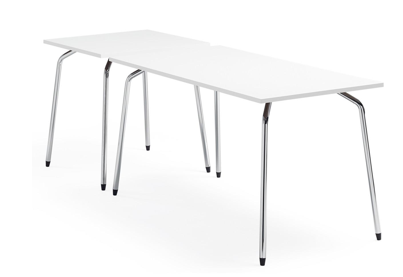 mayflower table rectangular by materia