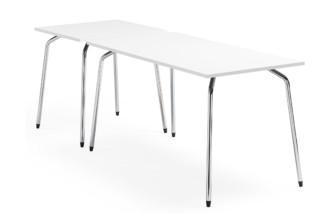 Mayflower table rectangular  by  Materia