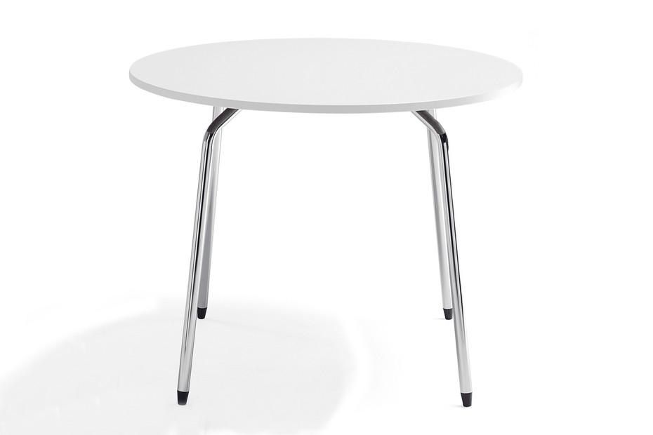 Mayflower Tisch rund