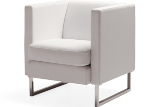 Multi easy chair with rockers  by  Materia