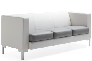 Multi Sofa with legs  by  Materia