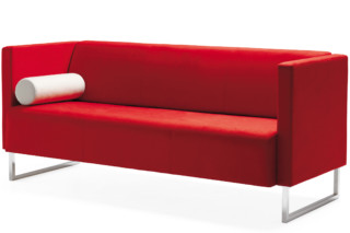 Multi sofa with rockers  by  Materia