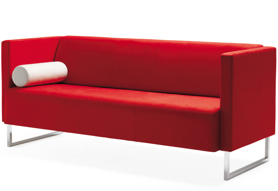 Multi sofa with rockers
