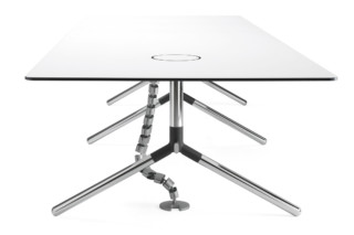 Obi table rectangular  by  Materia