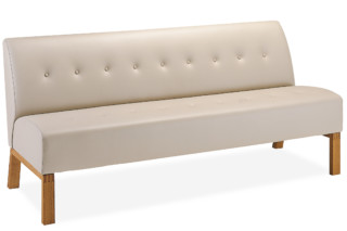 Robust Sofa  by  Materia