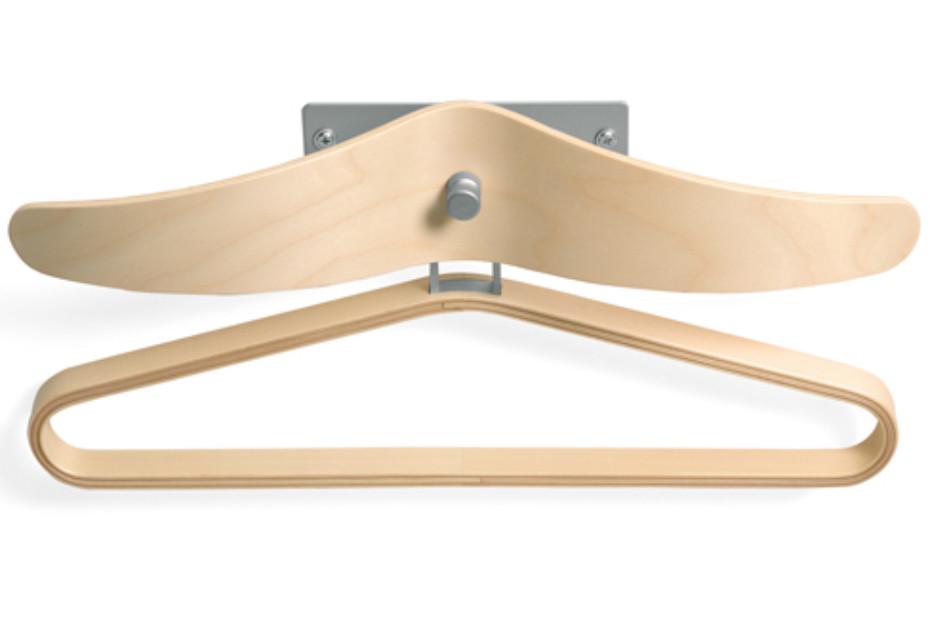 Vågspel coat hanger