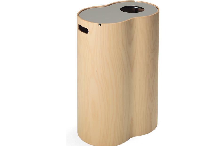 Vågspel wood