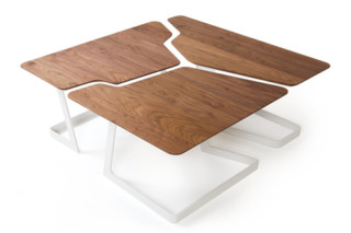Fracture table  by  Matthew Hilton
