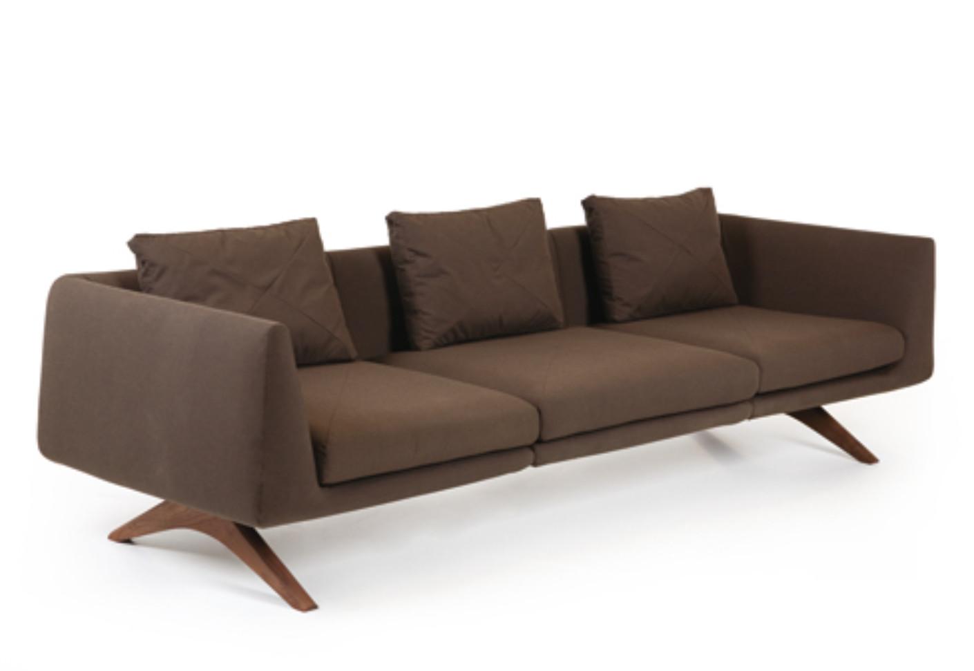 Hepburn Sofa By Matthew Hilton Stylepark