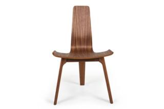 Tapas chair  by  Matthew Hilton