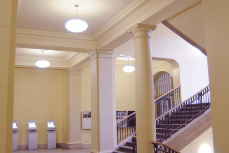 Humboldt Uni
