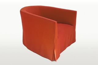 CRONO Armchair  by  Maxalto