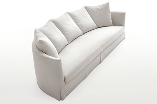 CRONO Sofa  by  Maxalto