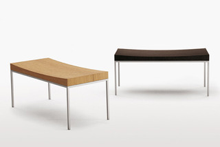 EBE Bench  by  Maxalto