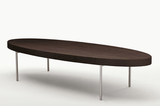 EBE Coffee Table oval  by  Maxalto